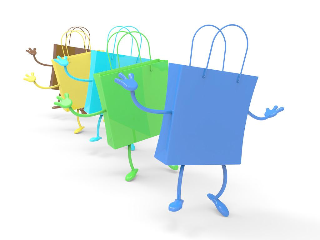 高盛:零售业还没死 实体店要在转变中生存下来