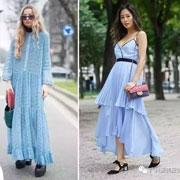 艾米女装资讯:好看的裙子应该这么选