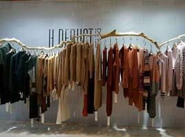 走在时尚潮流的最前沿——宁波汉译服饰有限公司