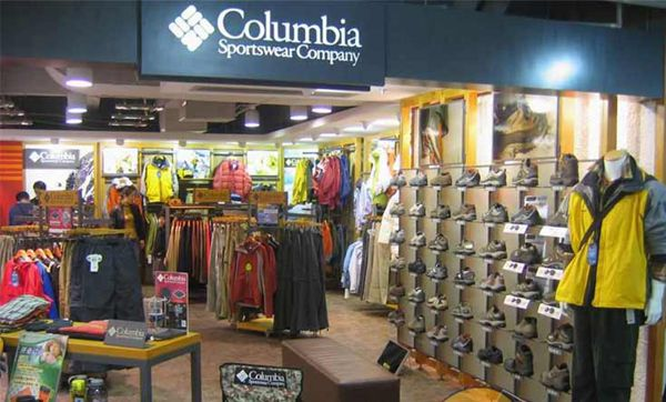 哥伦比亚二季度亏损千万美元以上 美国市场营收占比近六成