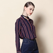 戴莉格琳女装秋季新品 不一样的时尚在不一样的季节绽放