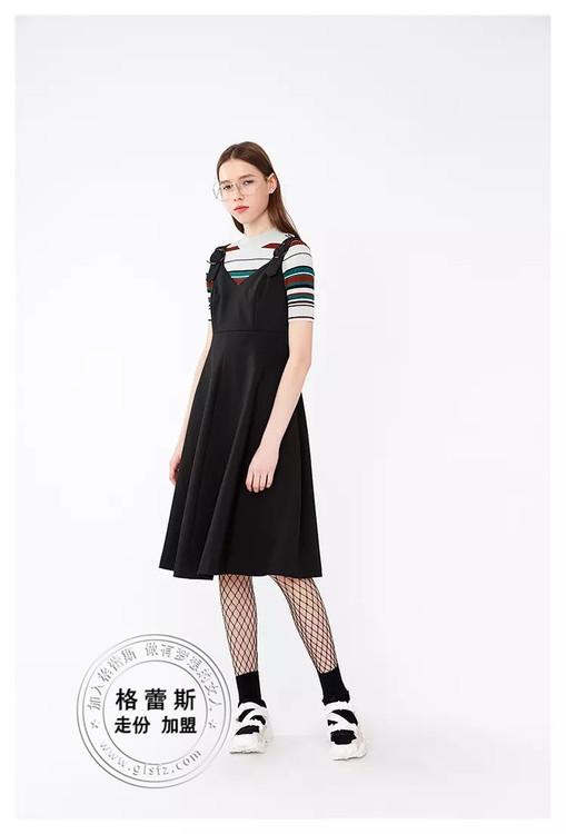一手货源就找广州格蕾斯,品牌女装支持百分百换货