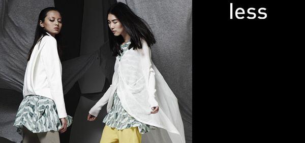 江南布衣创始人李琳:还是想要尽量和别人做的不一样