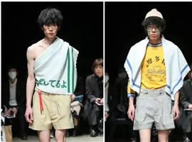 Moto Guo从音乐转奔服装设计,复古俏皮的风格别树一帜