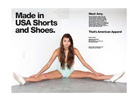 破产后的快时尚品牌AA要重开官网了 加速服装出口