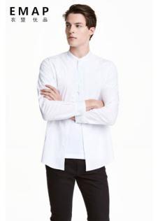emap白衬衫