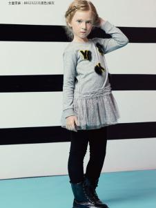 YukiSo童装毛衣