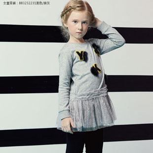 加盟潮牌时尚Yuki So童装有哪些加盟支持?9大支持助您创业无忧!