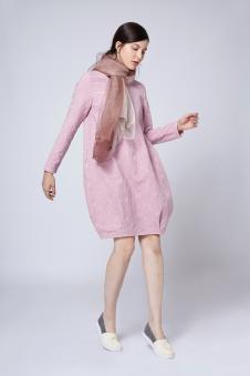 依伽依佳连衣裙 款号291481