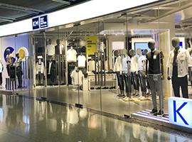 快时尚品牌KM开店速度远超业内 秘籍何在?