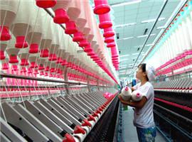 上半年晋江鞋出口50.7亿元增长1.9%,纺织服装下降0.3%