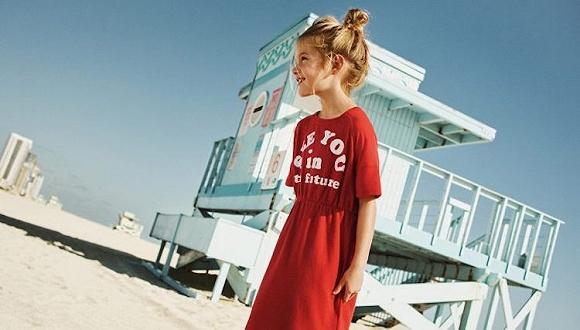 Zara首家婴童店伦敦开张 这是其开拓全球婴童装市场第一站