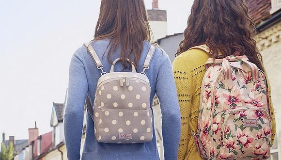 这个以售小碎花产品出名的英国配饰品牌在亚洲业绩大涨
