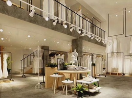 思为生活—扎根社区的快时尚生活体验馆 有何独特之处
