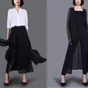 设计时尚买手零时尚女装新品发布|靓装换季,给你一个美艳初秋!