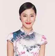 夏姿绮女装  女性的传统与现代美的结合