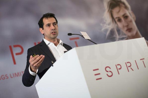 Esprit集团盈利能力改善 集团最坏的时光已经过去