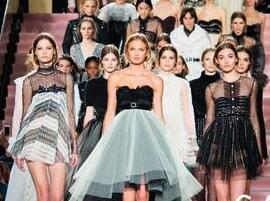 米兰时装周女装展示发布暂定日程  陈安琪将再次亮相