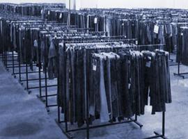 如兴收购玖地制造 合并后成全球最大牛仔裤制造商