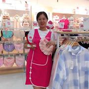 相信相信的力量,都市新感觉王小姐连开两家内衣加盟店,生意红红火火