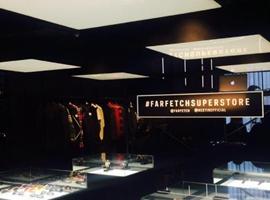 探秘亚洲首个加入 Farfetch 平台的买手店