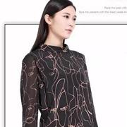 玳莎:【新品上市】魅力东方的时尚美学
