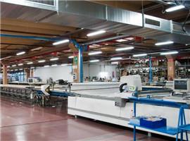 """""""共享工厂""""将让实体产业翻身,服装行业革新来袭"""