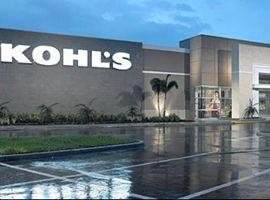 科尔士百货二季度同店销售跌幅放缓 股价开盘涨4%