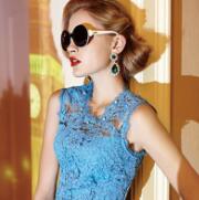 夺宝奇兵女装春夏新品  与众不同的时尚范