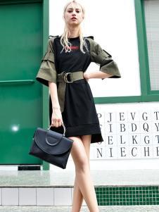 北京ONEONLY女装