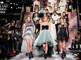 四位华人设计师品牌入选米兰时装周女装