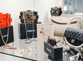 报告:中国等新兴市场推动奢侈品市场快速发展