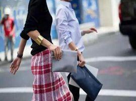 """""""互联网+""""推动共享时尚成衣 时尚产业转型成趋势"""