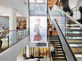 时尚电商ASOS推视觉检索功能 但在中国这已不是新鲜事