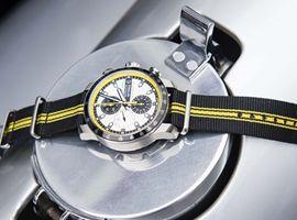 奢侈腕表品牌Chopard入驻京东 首次尝试电商领域