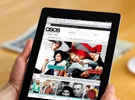 据说人们懒于浏览APP了 但ASOS在上面卖衣服赚了不少