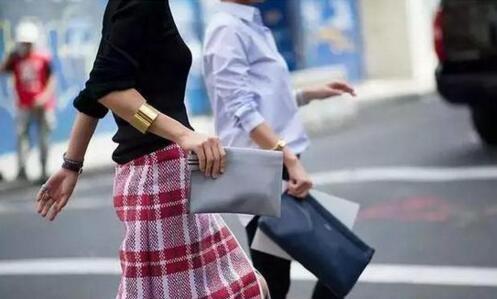 时尚转型升级