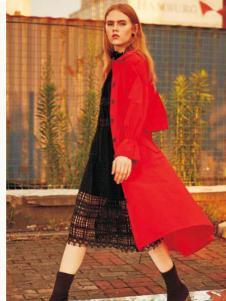 T&W女装时装外套