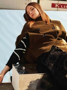 T&W女装时尚两件套