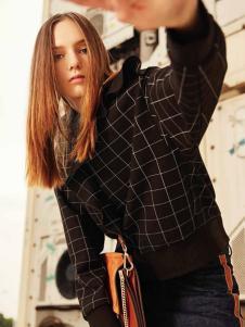 T&W女装小外套17新款