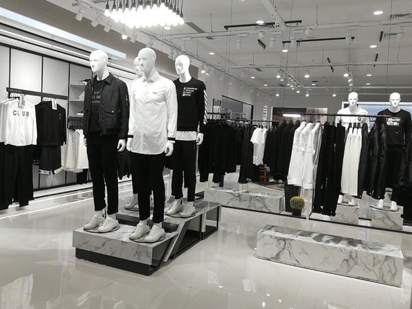 OWOOO男装官方旗舰店