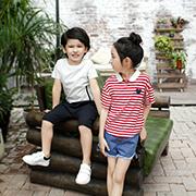 热烈祝贺河南新乡的张小姐在中国服装网的协助下成功签约兔子杰罗童装!