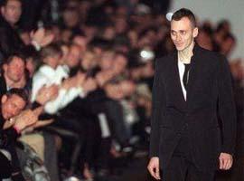 YSL圣罗兰前创意总监亲谈他眼中的时尚和年轻人