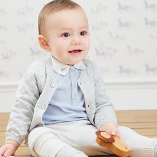 阳光鼠加盟优势有哪些?专注婴幼童装市场20多年!