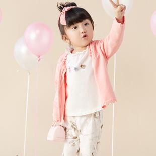 Sunroo阳光鼠童装加盟 致力于新生儿至6岁优质内衣、新生儿家居用品等!