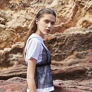 欧玥致力于打造国内女装快时尚领导品牌