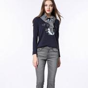 喜讯:祝贺新疆张女士在中国服装网协助下签约深圳凡恩时尚品牌女装!
