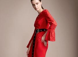 热烈祝贺山东王玉红在中国服装网协助下签约深圳知名HON.B红贝缇品牌女装!