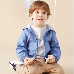 婴幼童装Sunroo阳光鼠品牌加盟有哪些支持?