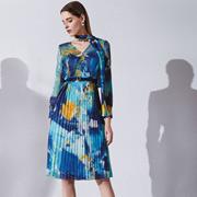 恭喜四川攀枝花的方小姐在中国服装网的协助下成功签约JAOBOO乔帛女装